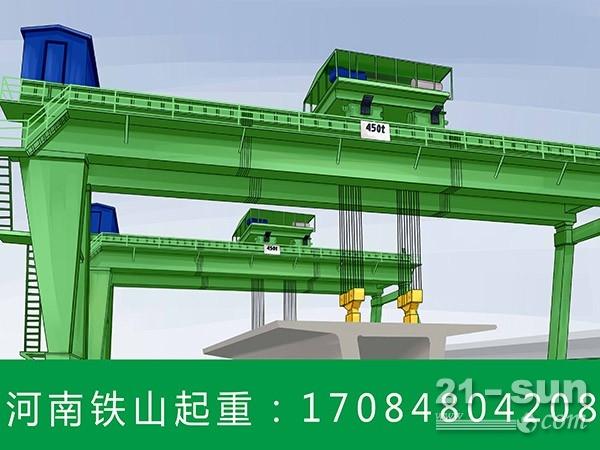 山西晋中轮胎式集装箱起重机出租厂家80吨10米跨龙门吊