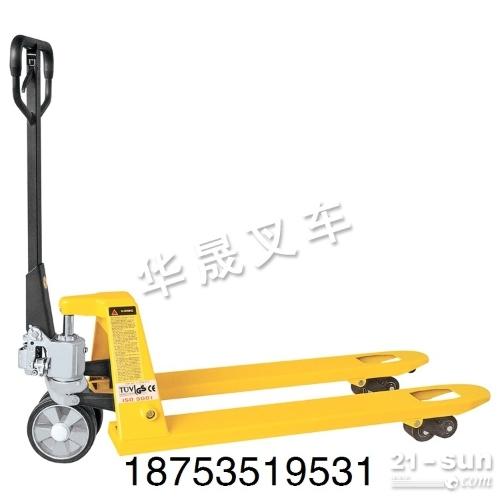 四川仓储电动手动搬运叉车辅助承载轮架总成/聚氨酯轮子/叉车配件