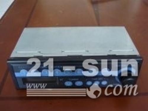 小松挖掘机PC300-7收音机 小松配件
