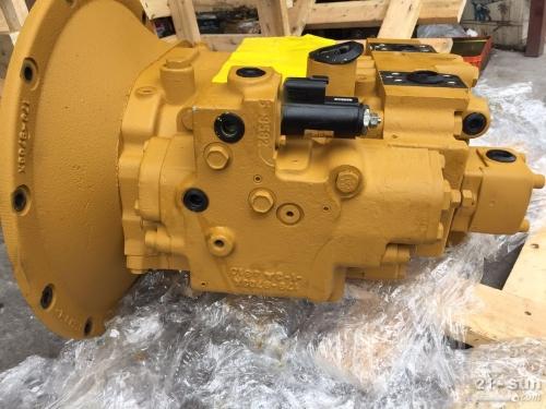 卡特320D液压泵