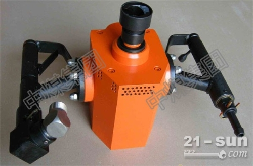 ZQS-65/2.2S气动手持式锚杆钻机
