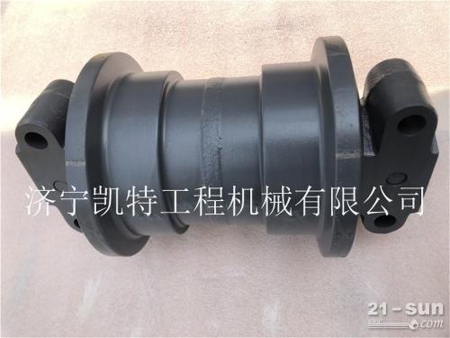 小松挖掘机配件 小松PC400支重轮
