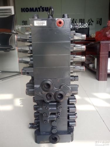 小松挖掘机原装PC70-8主阀