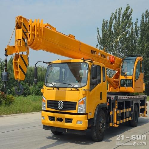 厂家热卖12吨吊车价格 16吨吊车配置 支持分期 包上户