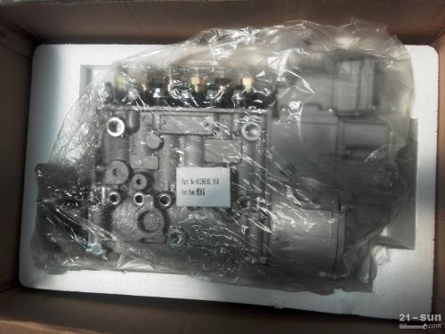 燃油泵612601080168
