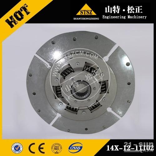 济宁山推D85推土机减震器14X-12-11102