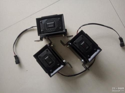 小松挖掘机配件 小松PC200-8蜂鸣器