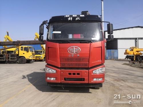 供应12吨随车吊厂家 蓝牌随车吊价格 支持分期 欢迎来电