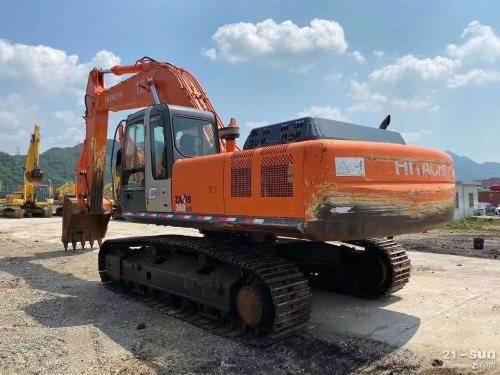 日立360-3G二手挖掘机