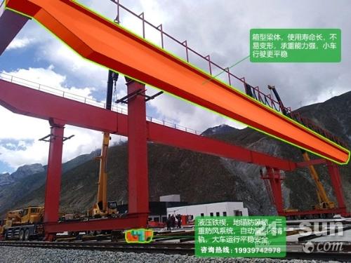广东梅州龙门吊出租 技术资源丰富