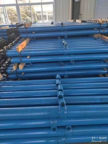 外柱式液压支柱 单体式液压支柱价格厂家