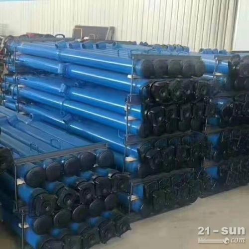 DW型外注式液压支柱 单体液压支柱 各种型号的支柱