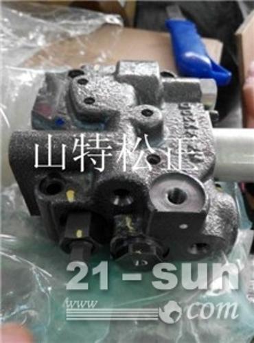 小松挖掘机PC55MR-2液压泵提升器厂家货源充足