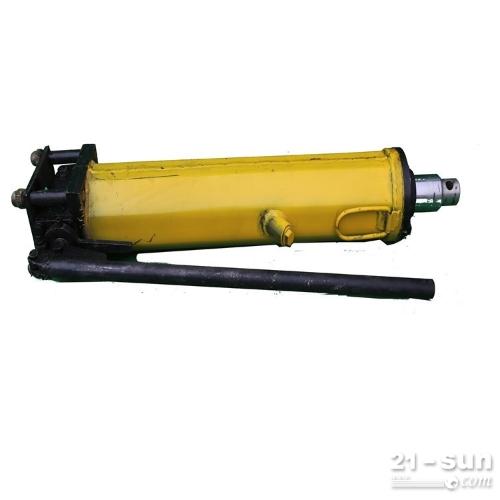 鑫隆YT4-8A液压推溜器 手动推溜器直销