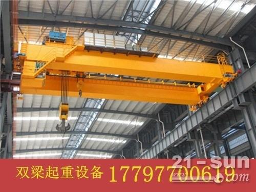 福建泉州双梁行吊厂家直销 二手32吨龙门吊报价