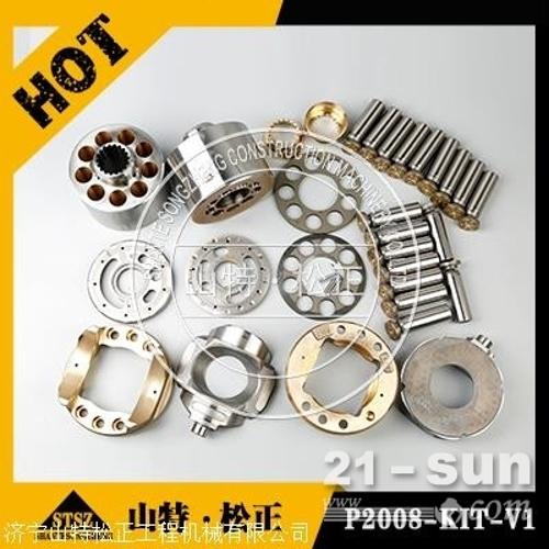 PC200-8/220-8液压泵套餐 PC200-8MPOV