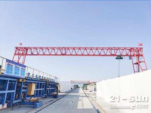 海南海口龙门吊出租大小吨位设备