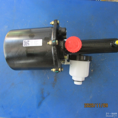 供应徐工装载机配件800988846 SL509XGC-3510002空气加力泵