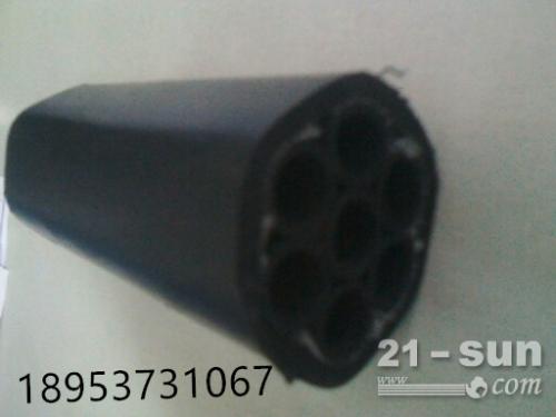 束管监测系统配件:束管接头,滤水器,采样