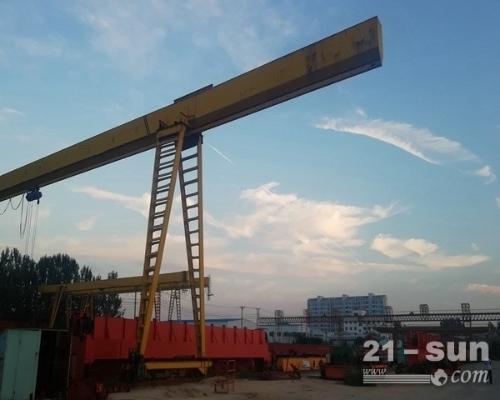 新乡龙门吊租赁公司60吨龙门吊多少钱