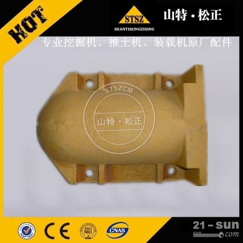 原厂山推SD16推土机前底护板16Y-52-10000厂家现货出售