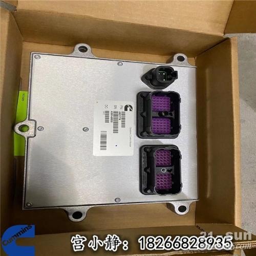 徐工发动机4921776电控模块QSB6.7发动机电脑版(可含程序)?