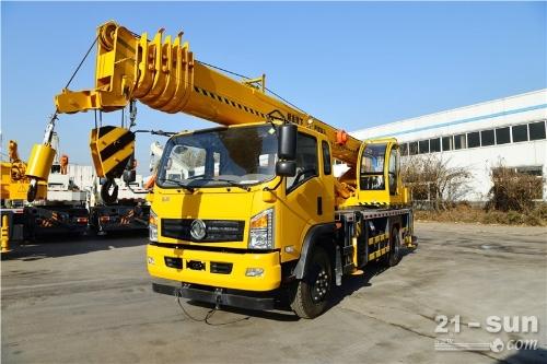 北辰区12吨小吊车配置 12吨汽车吊哪个牌子好 厂家直销