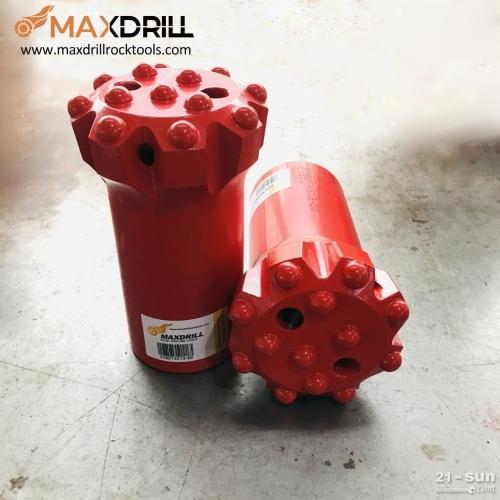 Maxdrill Top Hammer Drill Bits...