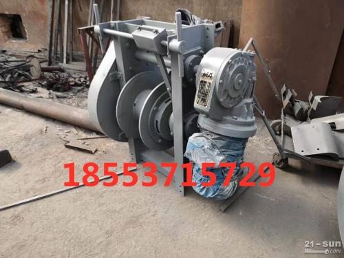 供应JZB-6张紧绞车|张紧绞车技术型号参数|矿用带式输送机