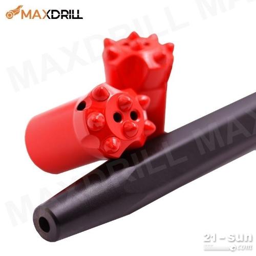 Maxdrill 38mm Tapered Button B...