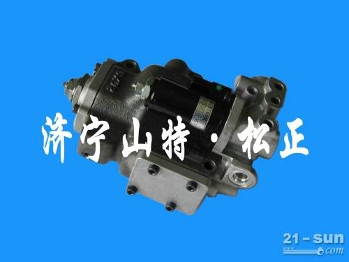 小松挖掘机PC750SE-7发动机支架209-01-7111...