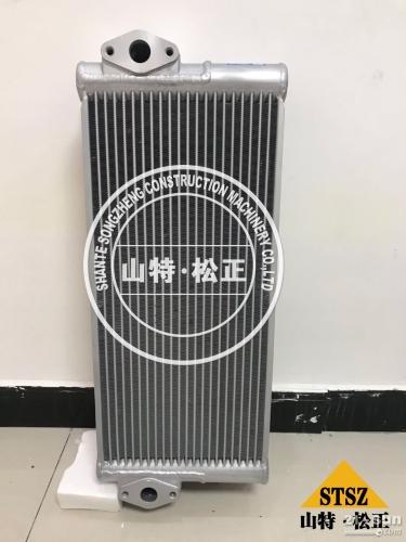小松挖掘机PC750SE-7散热器总成209-03-7710...