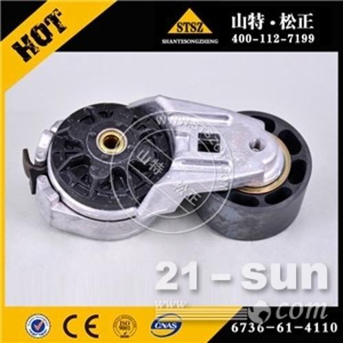 小松挖掘机PC750SE-7皮带轮209-03-71690