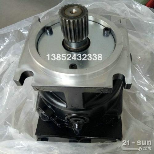 中联重科振动压路机液压泵90R055 振动泵 马达 价格 厂...