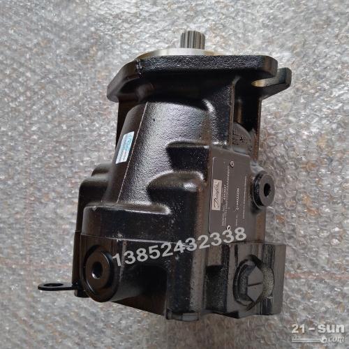 徐工山推柳工双钢轮压路机振动马达 钢轮液压马达 柱塞泵