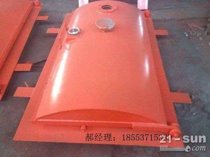 山东中煤集团BMB-800x1400-12避难硐室密闭门厂家直供