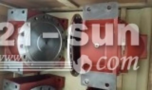 RJ130搅拌车减速机  3方4方5方搅拌车减速机