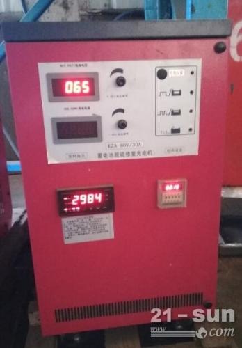 招远48V 50/60/70/80A蓄电池叉车电瓶充电器/智...