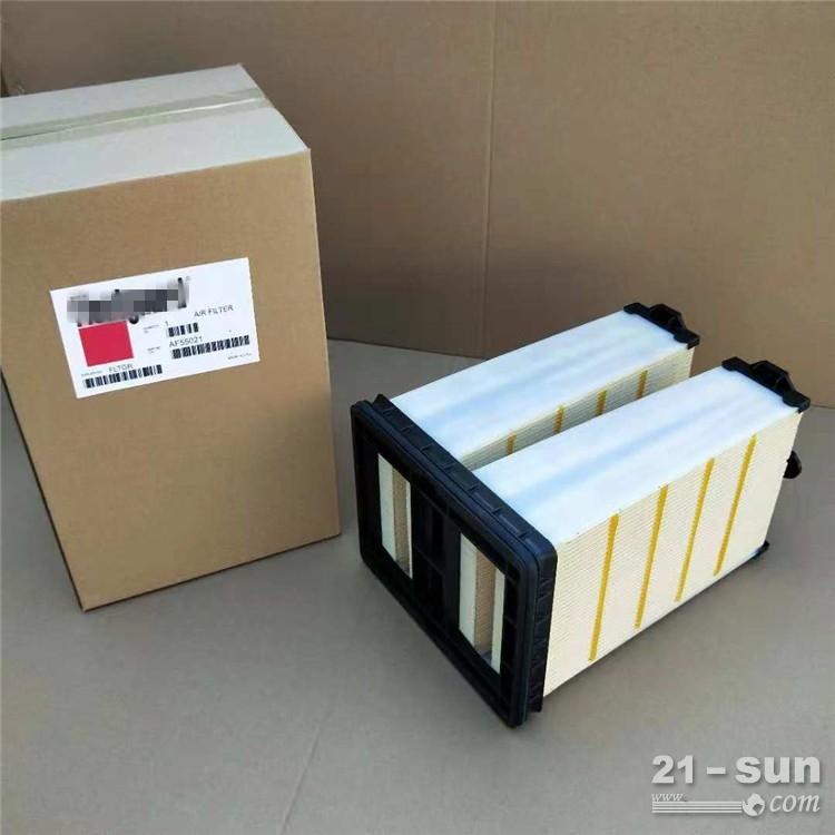斯科曼供应AF55021弗列加空气滤芯安装要求