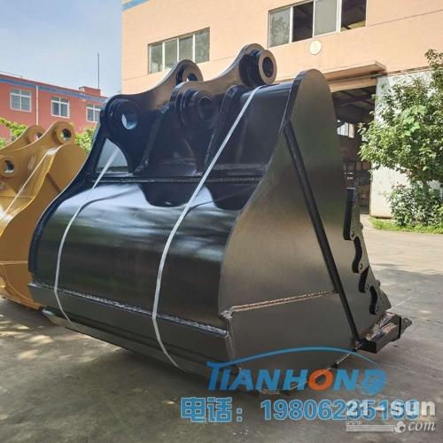 济宁天鸿 厂家直供三一335挖掘机 1.6方卡特版岩石型挖斗