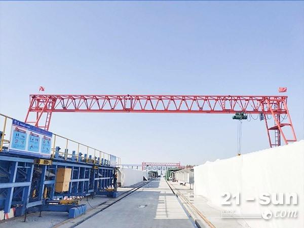 广东韶关60吨龙门吊出租厂家焊接结实