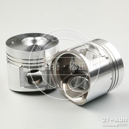 山特松正供应 小松原厂PC450-8活塞  活塞环 活塞销 ...