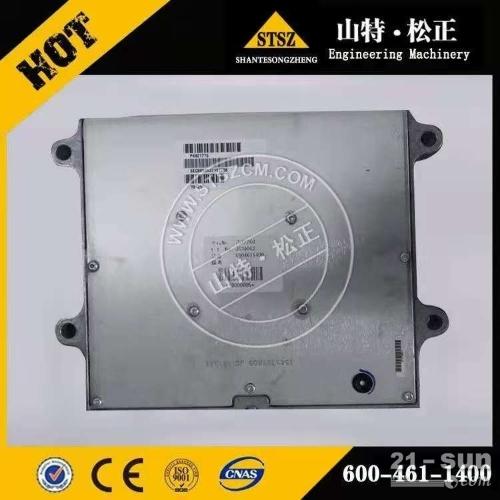 山特松正供应小松PC650-8电脑板600-462-1900