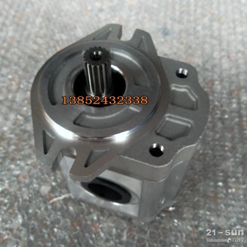 徐工压路机变速泵 行走泵 变速箱供油泵 配件