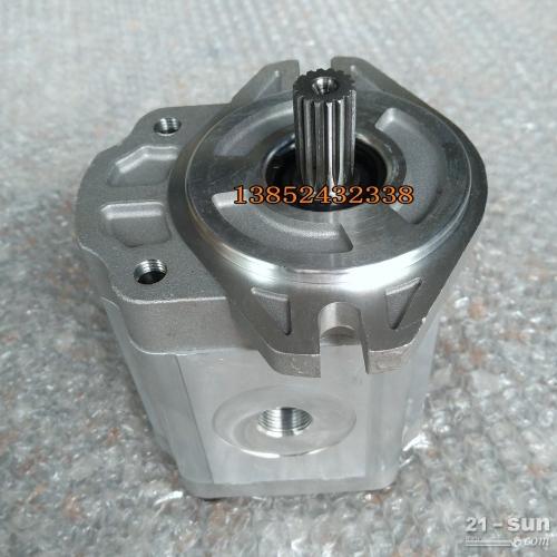 徐工XS222J震动压路机变速泵 行走泵 配件
