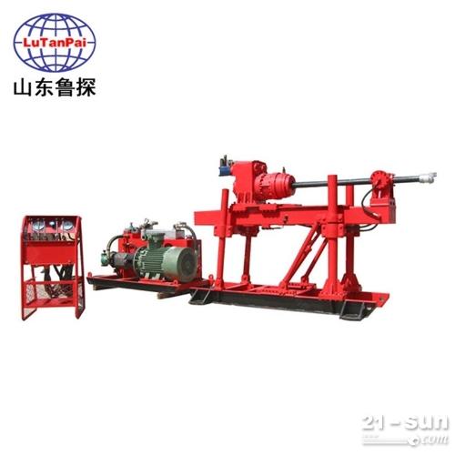 矿用探水钻机ZDY-3200S煤矿用坑道钻机多少钱 图片型号