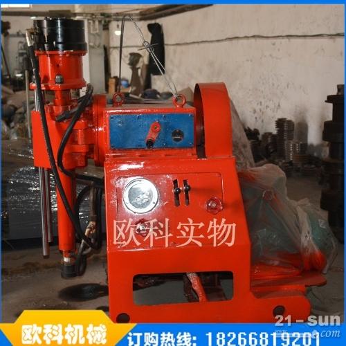 井下液压坑道钻机 ZLJ-700系列煤矿用坑道钻机 矿用探水钻机
