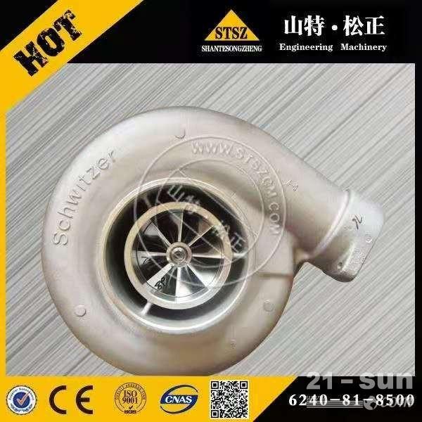 美国进口卡特C27涡轮增压器302-1407 3021407 卡特配件