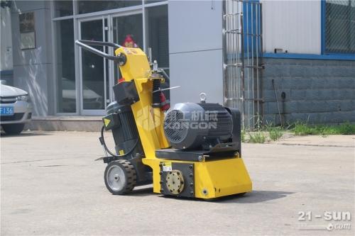 ]]电动式自行走铣刨机 。混凝土自动铣刨机  施工铣刨机 小型混凝土铣刨机  工业铣刨机  铣刨机多少钱