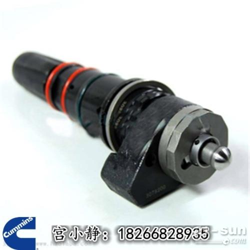 重康喷油器3077715库存多KTA19发动机厂家油嘴